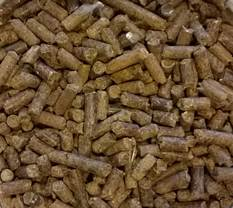 Chicken Pellets 6-2-4